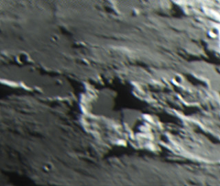 L63 Moon 20th July Tenerife 2018 -  Crater Boscovich