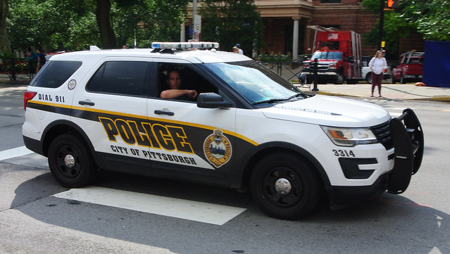 Pittsburgh Bureau of Police