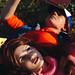 Dipper & Mabel「Gravity Falls」
