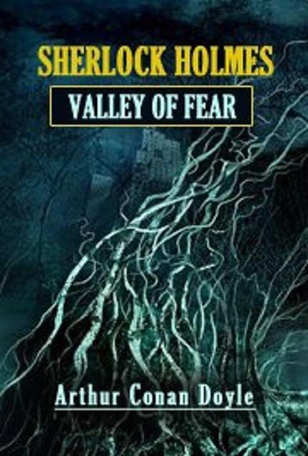 Audiobook SHERLOCK HOLMES VALLEY OF FEAR by Arthur Conan Doyle no CD MP3