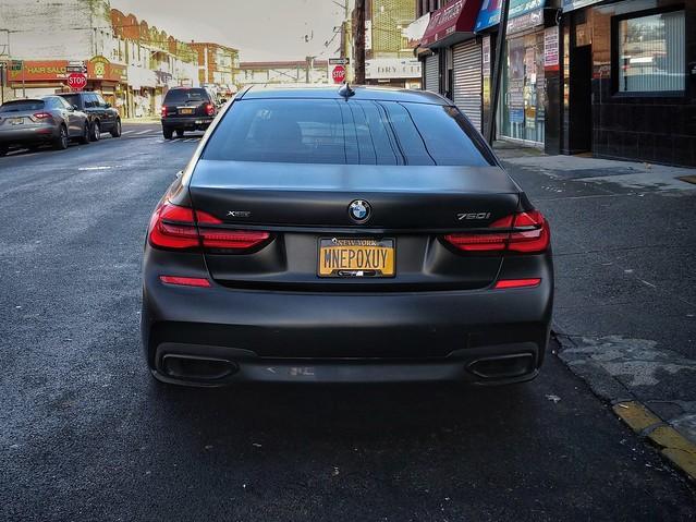 Brooklyn, NYS Plates