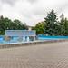 Бельцы, реконструция центрального фонтана / Reconstructie havuzului central din Balti / Reconstruction of central fountain, Balti, Moldova