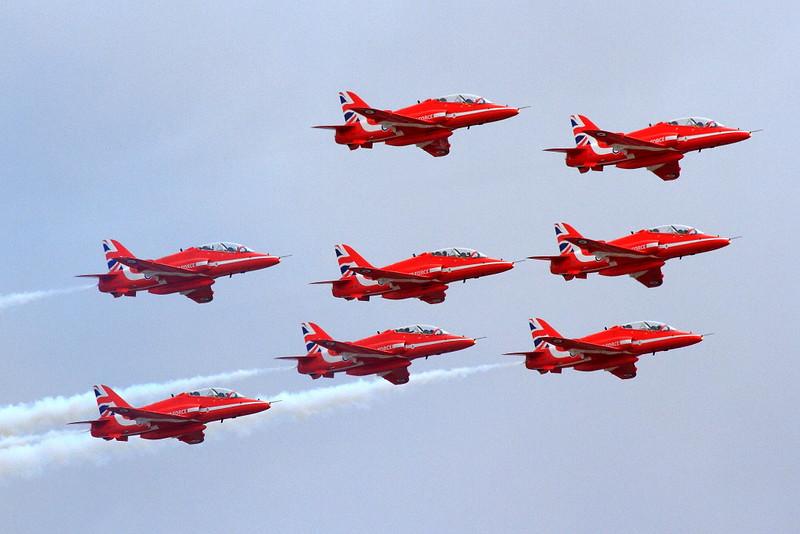 IMG_4847 RAF Red Arrows, MCAS Miramar Air Show