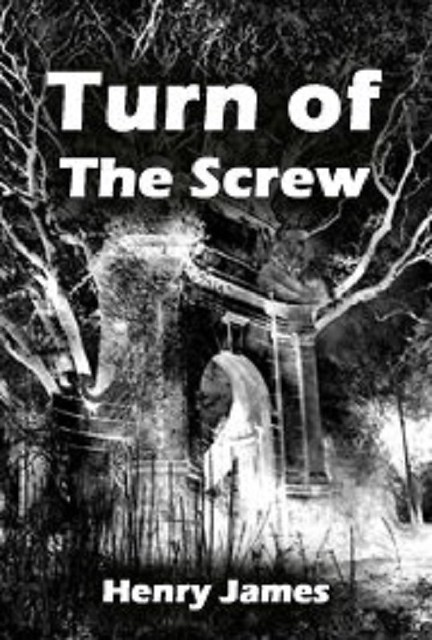 Audiobook TURN OF THE SCREW by Henry James no CD MP3
