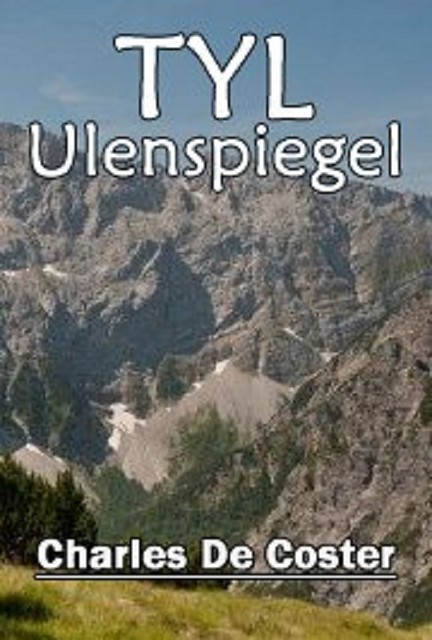 Audiobook TYL ULENSPEIGEL by Charles De Coster no CD MP3