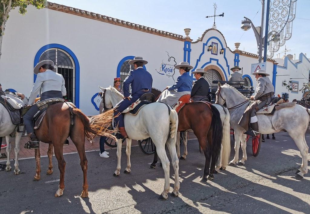 Fuengirola Feria y Fiestas del Rosario Octubre 2019 05