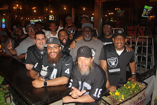 DC Metro Raiders Draft Party 2019