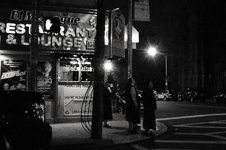 Nun's Corner