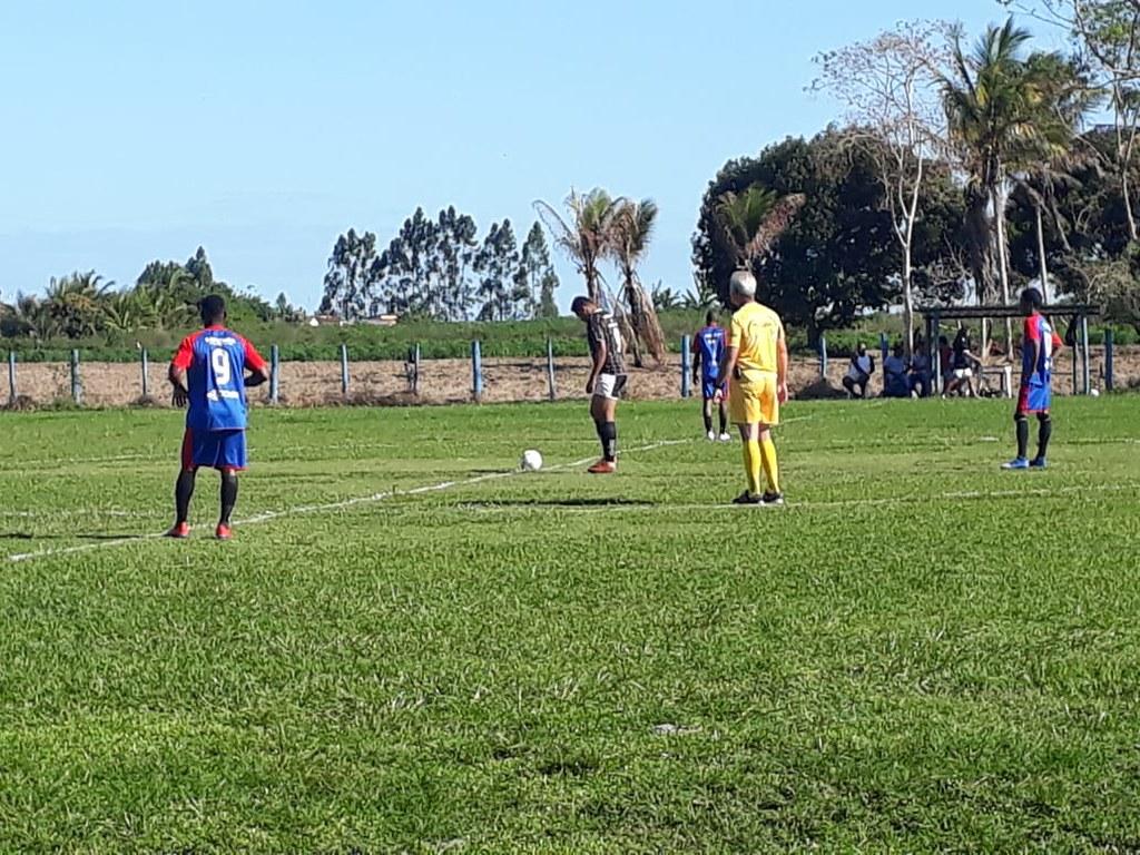 Final do Campeonato Unificado dos Dantas e São José de Alcobaça (11)