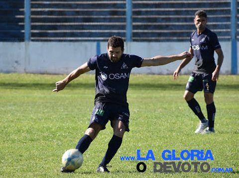 Juventud-Sports. Liga local. 08/10/19