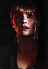 Bryce Dallas Howard in Jurassic Park: Fallen Kingdom