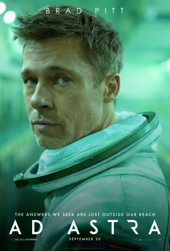 """Film review: """"Ad Astra"""" (spoiler-free)"""