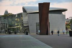 Stedelijk & Van Gogh Museums