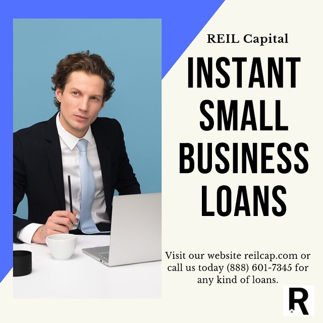 Quick Business Loans in USA