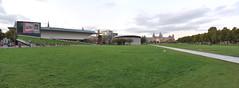 Museumplein Panoramic