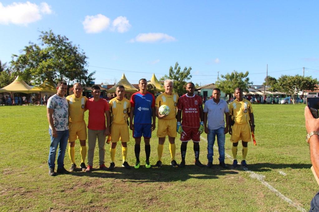 Final do Campeonato Unificado dos Dantas e São José de Alcobaça (20)