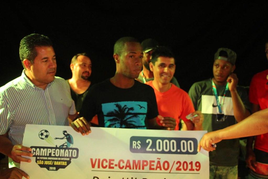 Final do Campeonato Unificado dos Dantas e São José de Alcobaça (15)