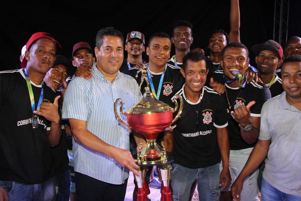 Final do Campeonato Unificado dos Dantas e São José de Alcobaça (6)