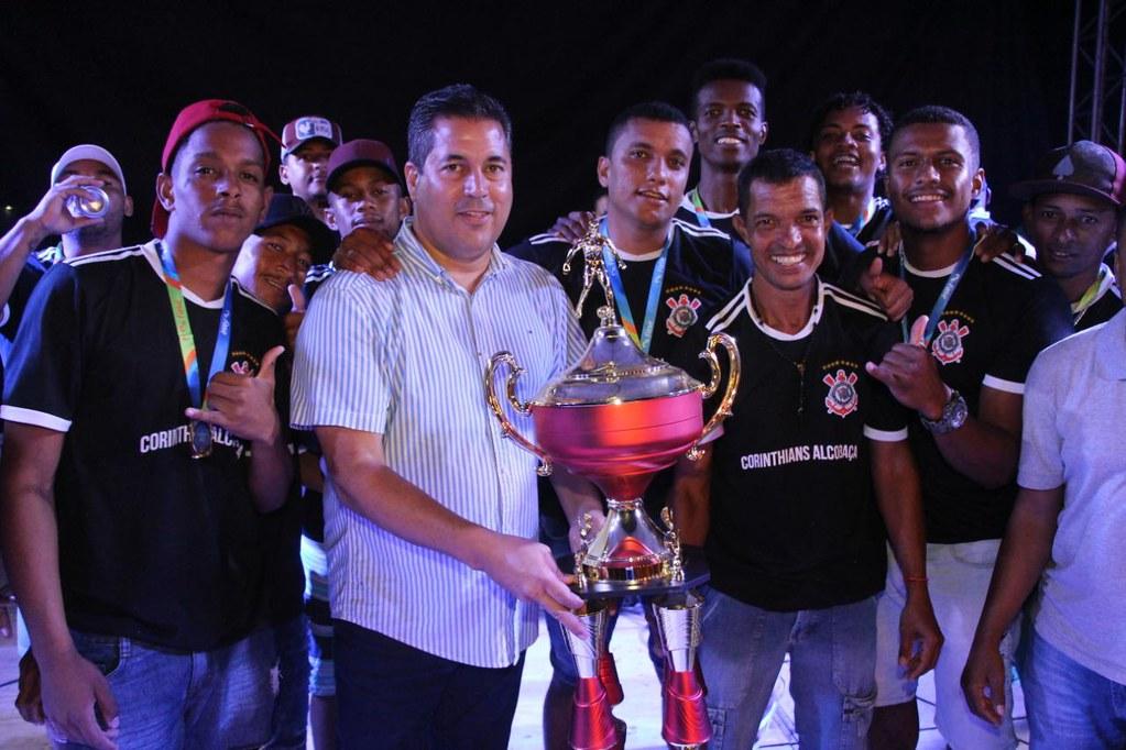 Final do Campeonato Unificado dos Dantas e São José de Alcobaça (5)