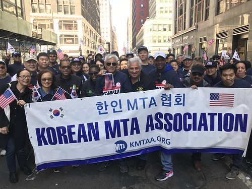 Korean Parade 2019
