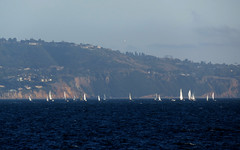 Palos Verdes Sailboats