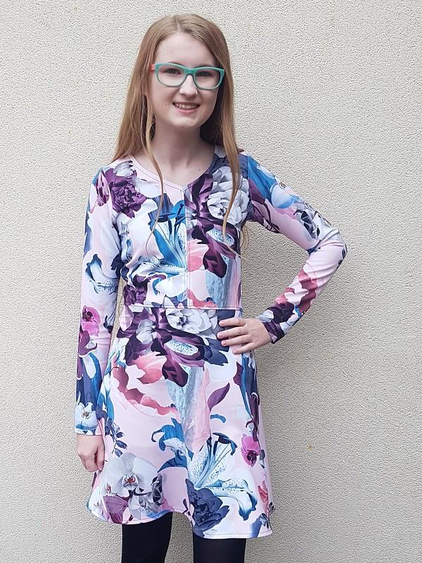 Modkid Shelby dress
