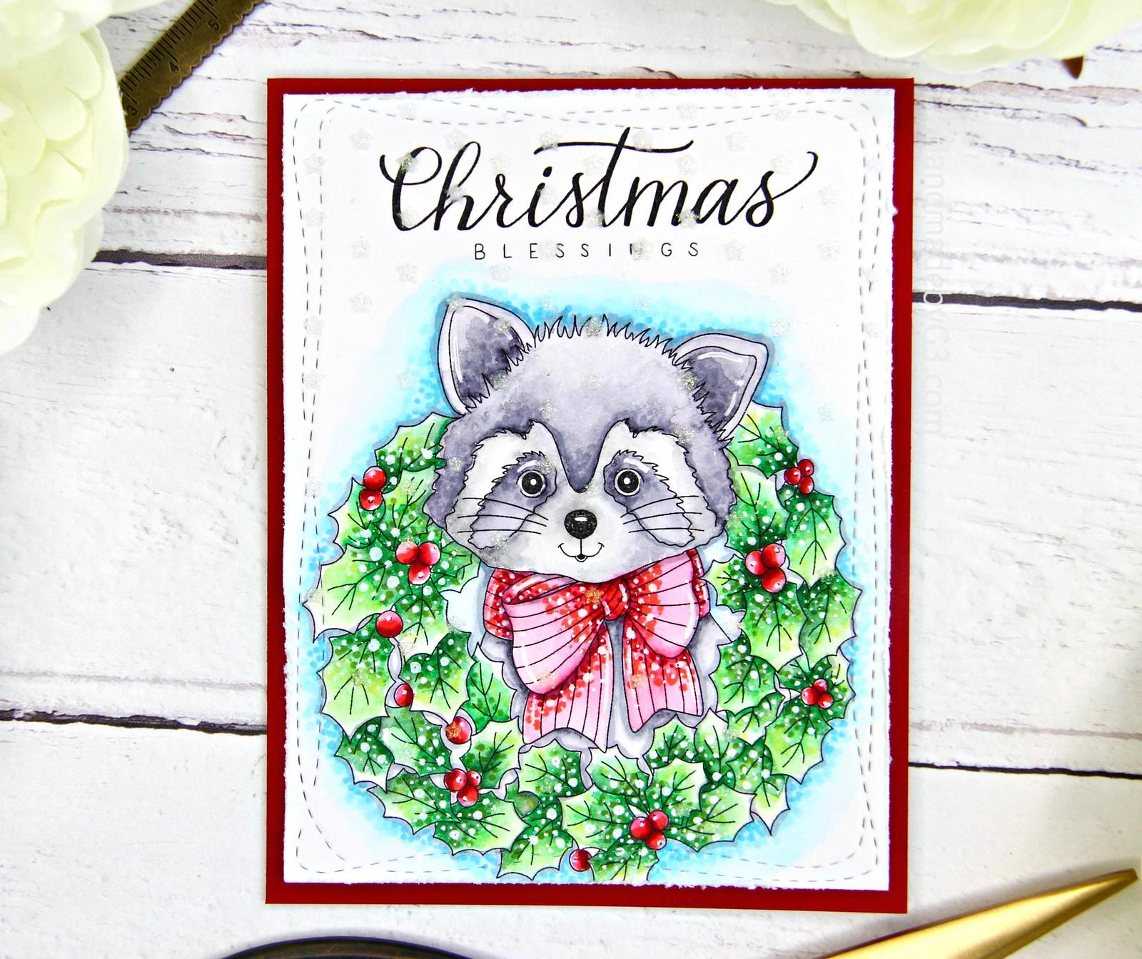 SSS Christmas card #5
