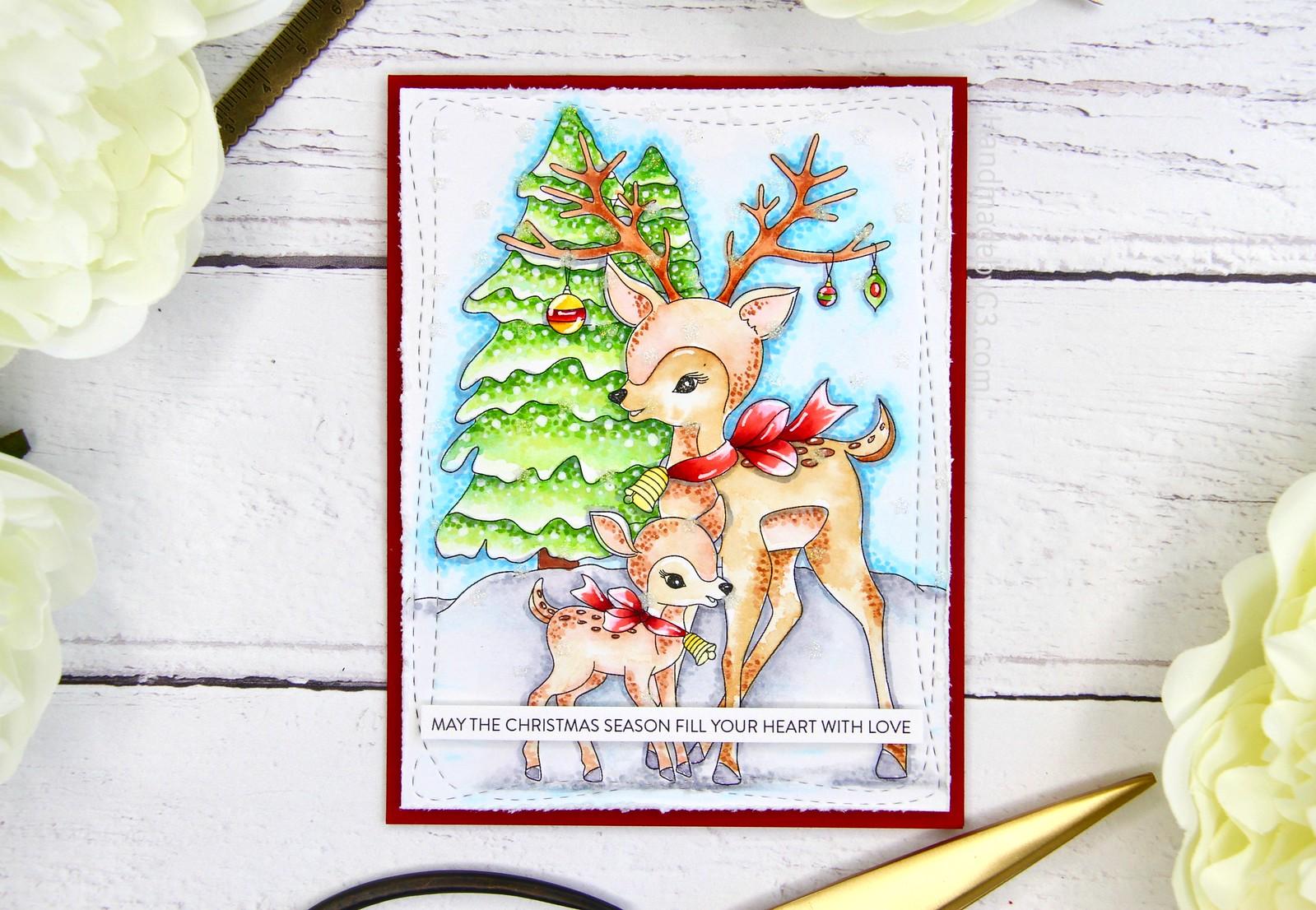 SSS Christmas card #2