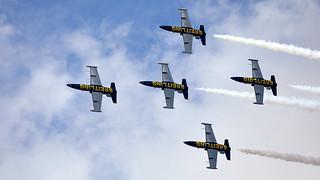 Breiltling  Jet Team