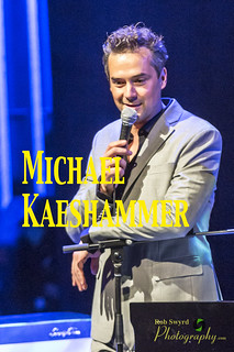 Michael Kaeshammer Oct 2019