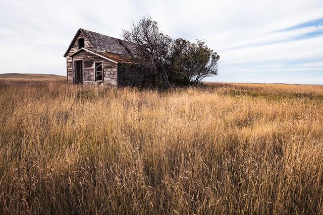 Darling Springs, North Dakota