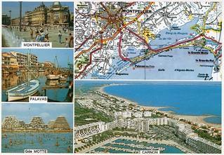 France - Languedoc