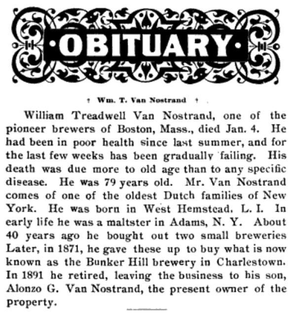 William-Treadwell-Van-Nostrand-obit