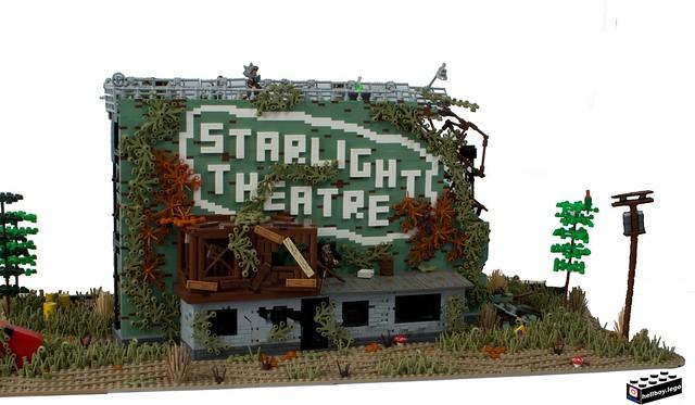 Statlight Theatre 4