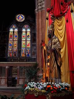 Saint Petronius