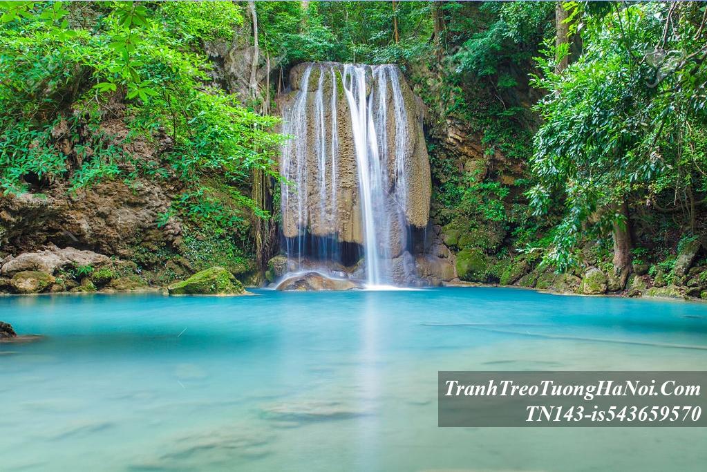Phong canh thac nuoc dep do ra song ho amia TN143-is543659570