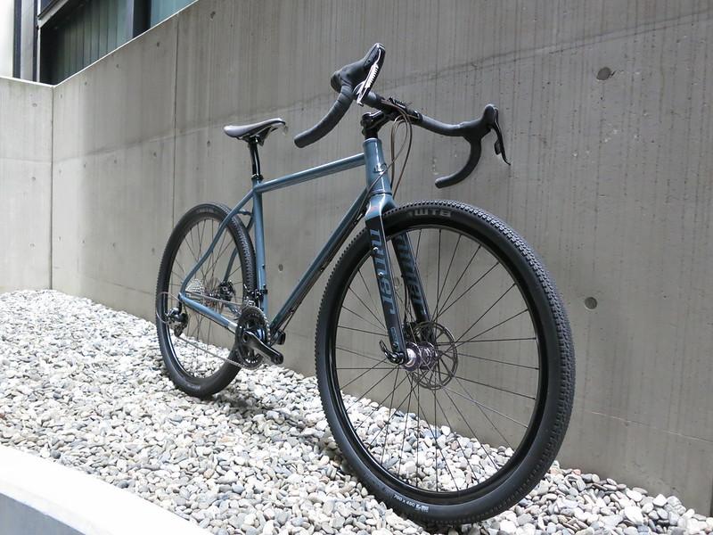 RLT9 Steel Grey 2