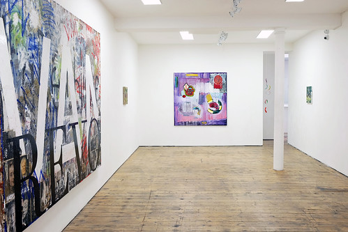 The Discontents | 2018 | Bermondsey Project Space, London