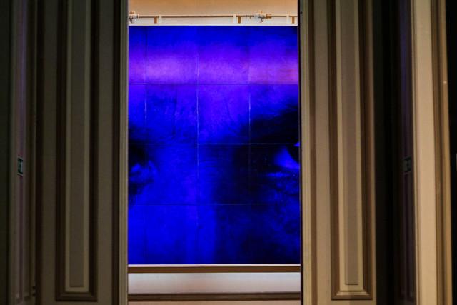 Fearful symmetry, musée royal des Beaux-Arts de Belgique