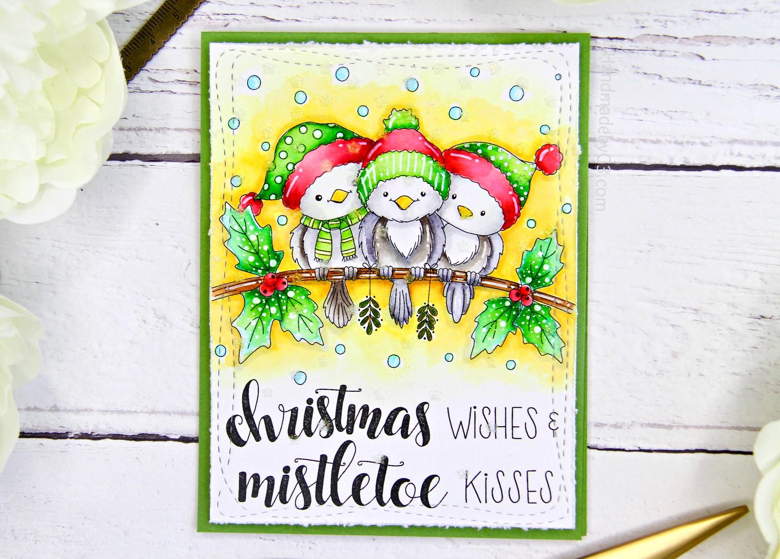 SSS Christmas card #4