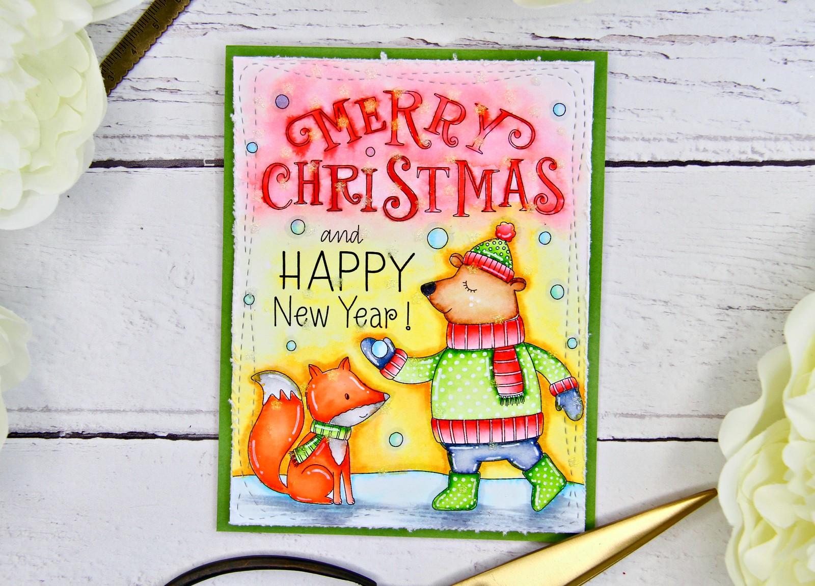 SSS Christmas card #3
