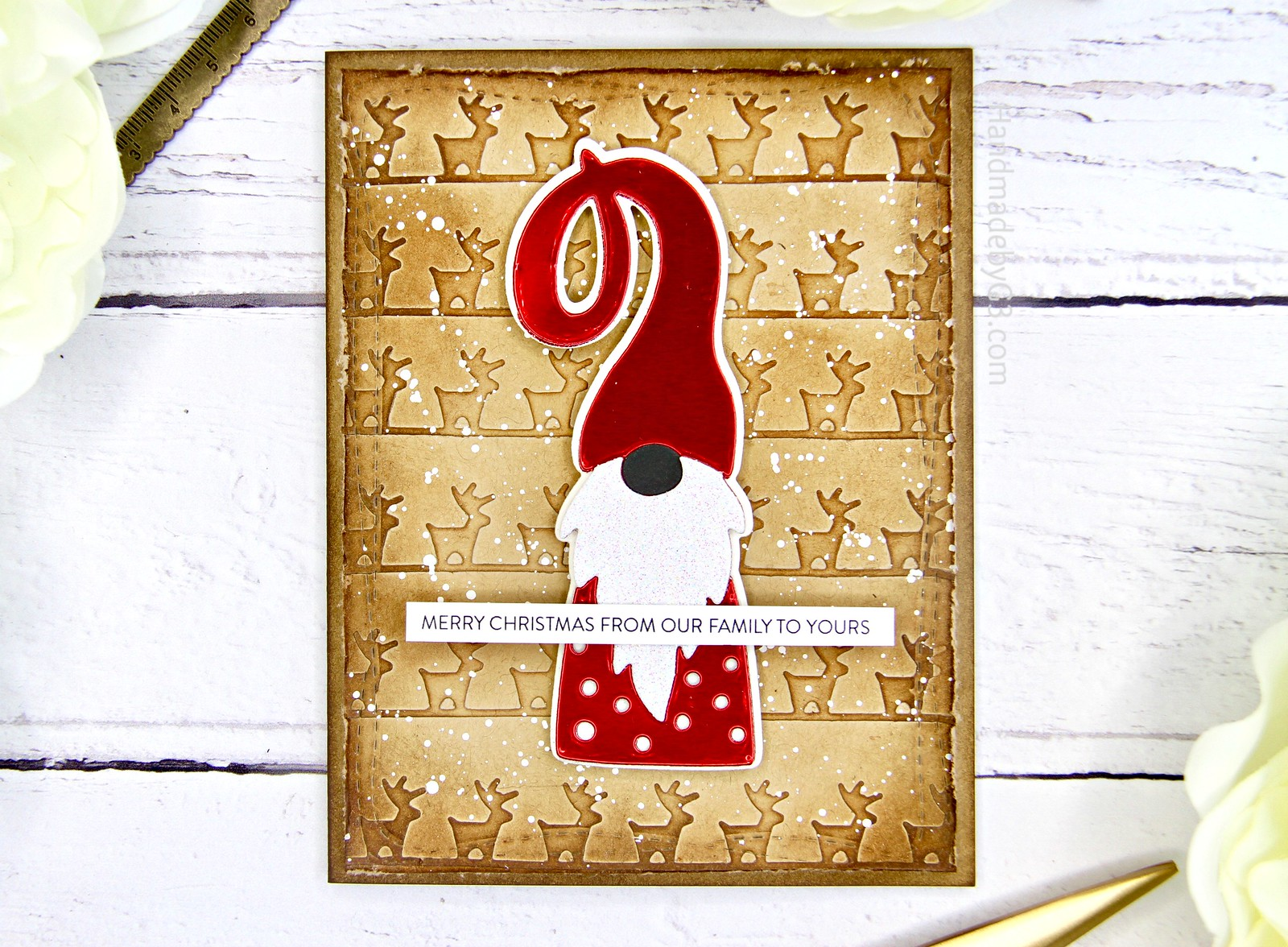 SSS Christmas card #1