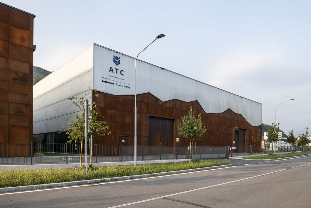 ATC_Additive Technology Center_Nembro