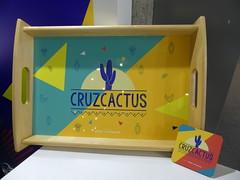 Aplicacion CRUZCACTUS COXCREA