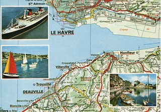 France - Le Havre