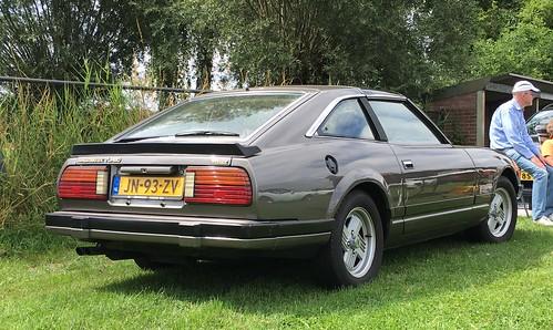 1983 Datsun 280ZX 2+2 Turbo T-Bar
