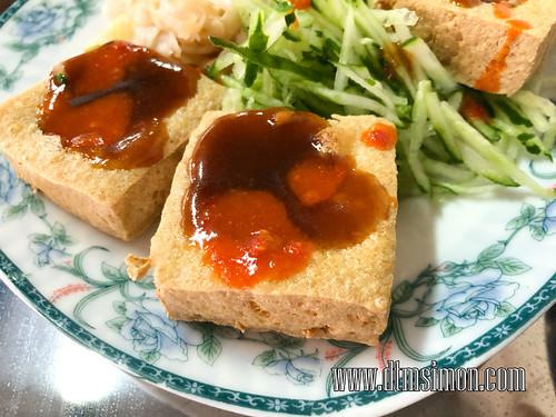 寶島蚵仔麵線