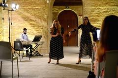 RESTATE IN CITTA - NOTE DI SETTEMBRE - CONCERTO - DORY & DORY - MUSICA LIRICA REINTERPRETATA  18 SETTEMBRE 2019 Foto A. Artusa