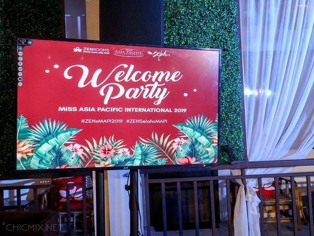 Selah Garden Zenrooms Miss Asia Pacific International (1 of 11)