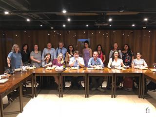 Congrès brésilien des professeurs de français (8-11 octobre 2019) Brasilia, Brésil